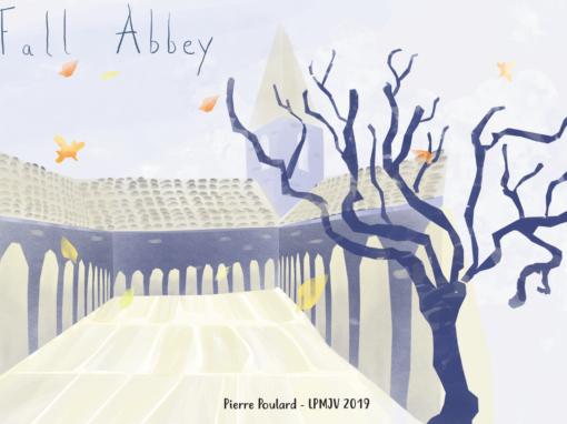 RGD – Fall Abbey