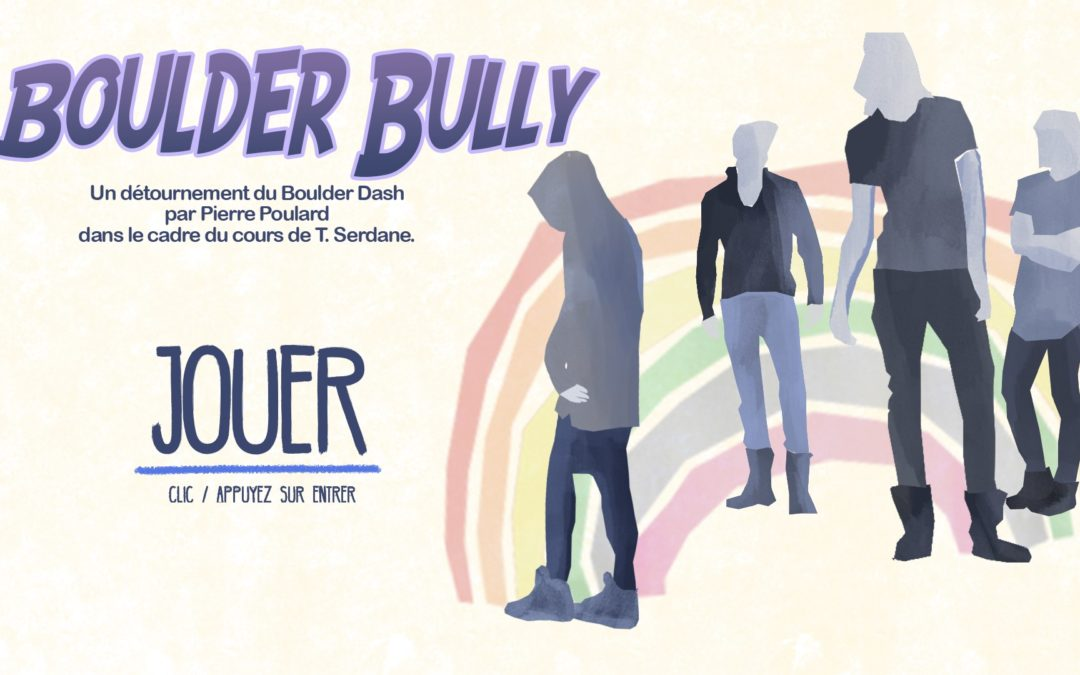 Boulder Bully