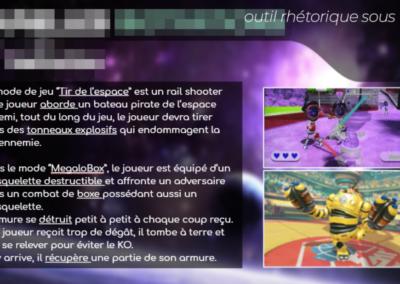 Atelier Pro - Détournement UX Wii Sports